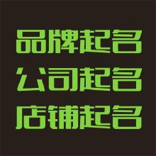 威客服务:[116254] 中文商标品牌公司店铺取名