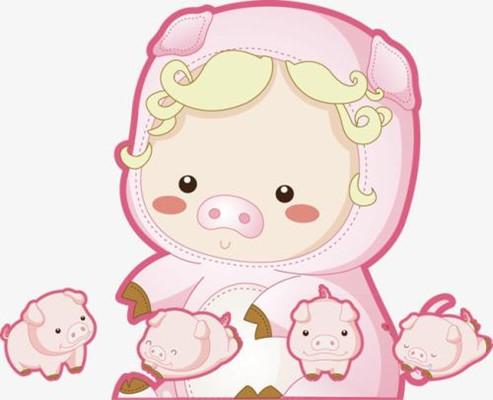 2019有创意的名字大全,精选男女猪宝宝取名100个