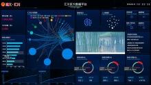 汇川区大数据共享开放平台-系统开发