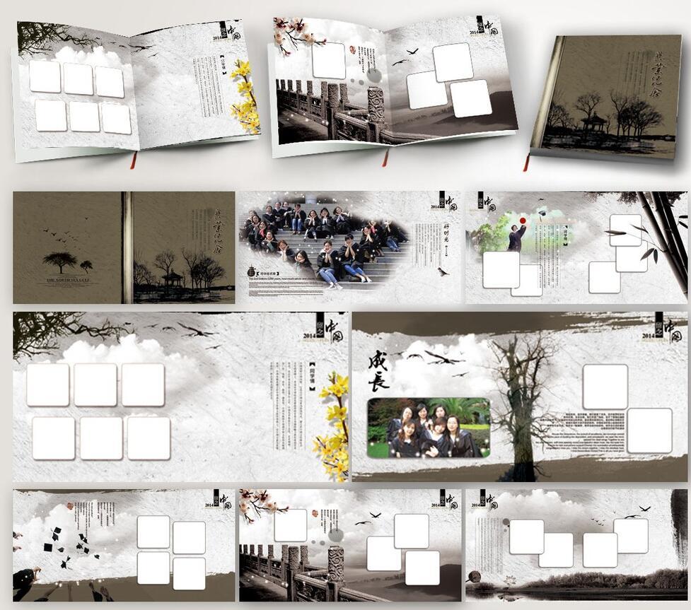 通讯录怎么设计得专业?10款创意通讯录设计欣赏