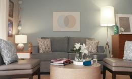 客厅怎么装修比较好?10款好看的客厅装修效果图