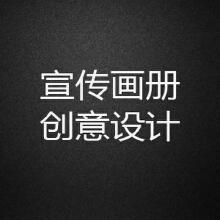 威客服务:[121044] 企业宣传/产品宣传画册创意设计
