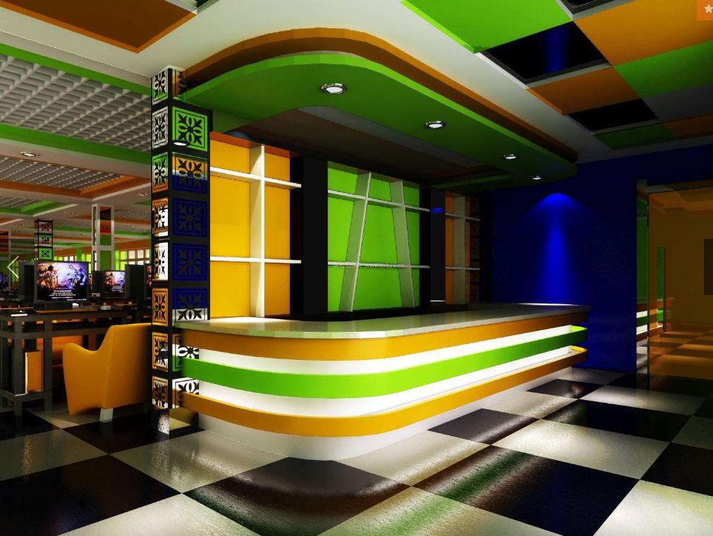 吧台怎么设计比较好?10款风格各异的吧台设计图欣赏