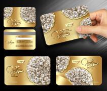 会员卡设计制作一张多少钱?10个实用的会员卡设计问题