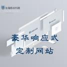 威客服务:[123340] 豪华响应式定制网站 PC+平板+手机