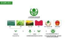 云南省绿色食品LOGO