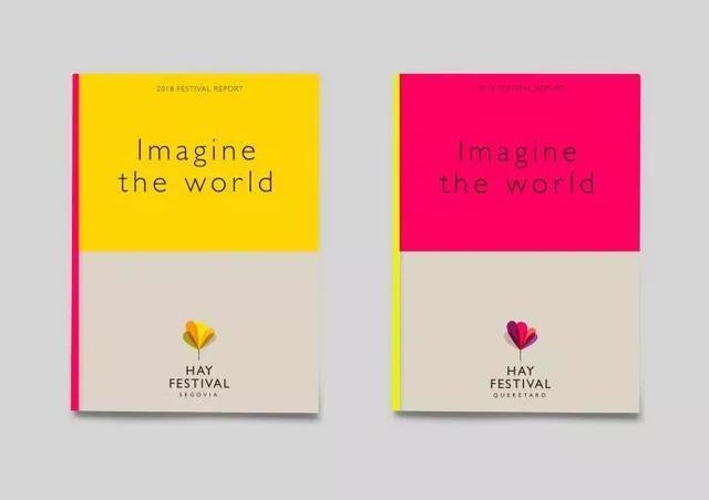 2019国际范十足的vi设计欣赏