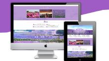 紫缘香草园企业站