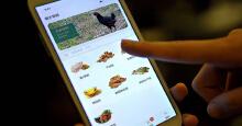 农产品微信小程序开发
