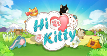 HiKitty