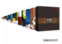 威客服务:[131541] VIS设计(企业形象识别系统)