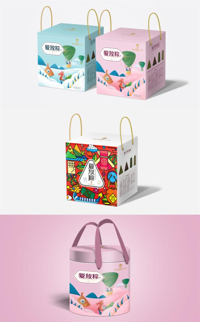 包裝不僅要好看還要會營銷 來一品威客網打造顏值設計