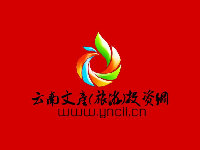 产业门户网站logo设计