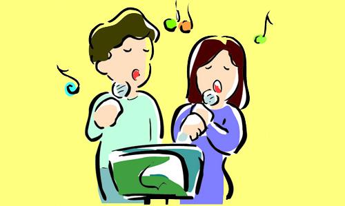好听的KTV男女情歌对唱曲大全 经典的情歌对