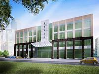 办公楼外观装修设计