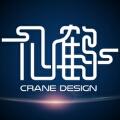 仙鹤品牌设计
