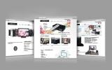 MSD产品官网设计