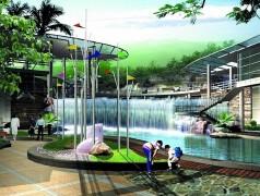 园林景观设计的标准 园林景观设计规范