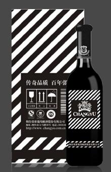 葡萄酒包装2