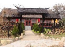 别墅庭院景观设计营造舒适高雅生活