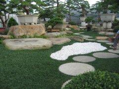 庭院景观设计的发展经历 庭院景观的发展过程