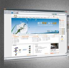 威客服务:[16561] 企业形象网站设计