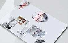画册-品牌设计