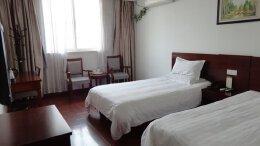 商务酒店装修时如何进行主题客房设计