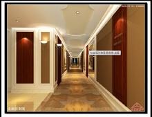 东湖海关单身宿舍楼-走廊