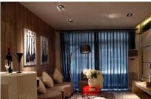 威客服务:[18604] 客厅装修