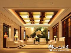 如何进行会所室内装修 现代私人会所室内装修设计