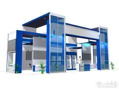 展览展示设计展位装饰 展览展示设计装饰技巧