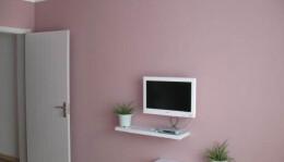 新房装修使用涂料常出现的问题 墙面装修刷油漆经常出现的问题有哪些 新房装修刷油漆的施工程序