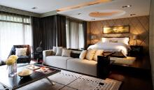 室内外设计装修效果图_苏州室内装修设计