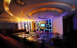 KTV包厢照明设计原则 KTV包厢照明设计注意事项