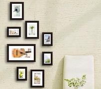 照片墙如何安装 相片墙如何保养 相片墙的清洁方法