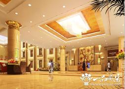 酒店装修设计规划的内容 酒店装修设计的四个重点