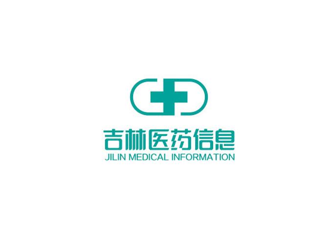 吉林医药杂志标志设计