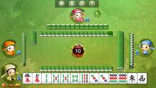 玉环麻将 大约在2014年9月份上架各大 游戏商店