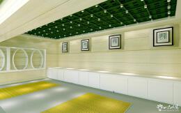 兰州办公装修设计与文化表达的融合  兰州办公装修设计中办公空间的弹性利用