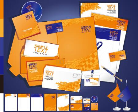 品牌表示与企业视觉形象设计