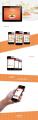 订餐APP手机UI设计