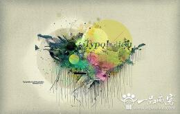 社会海报设计师的工作热情_创意海报设计师的艺术水准