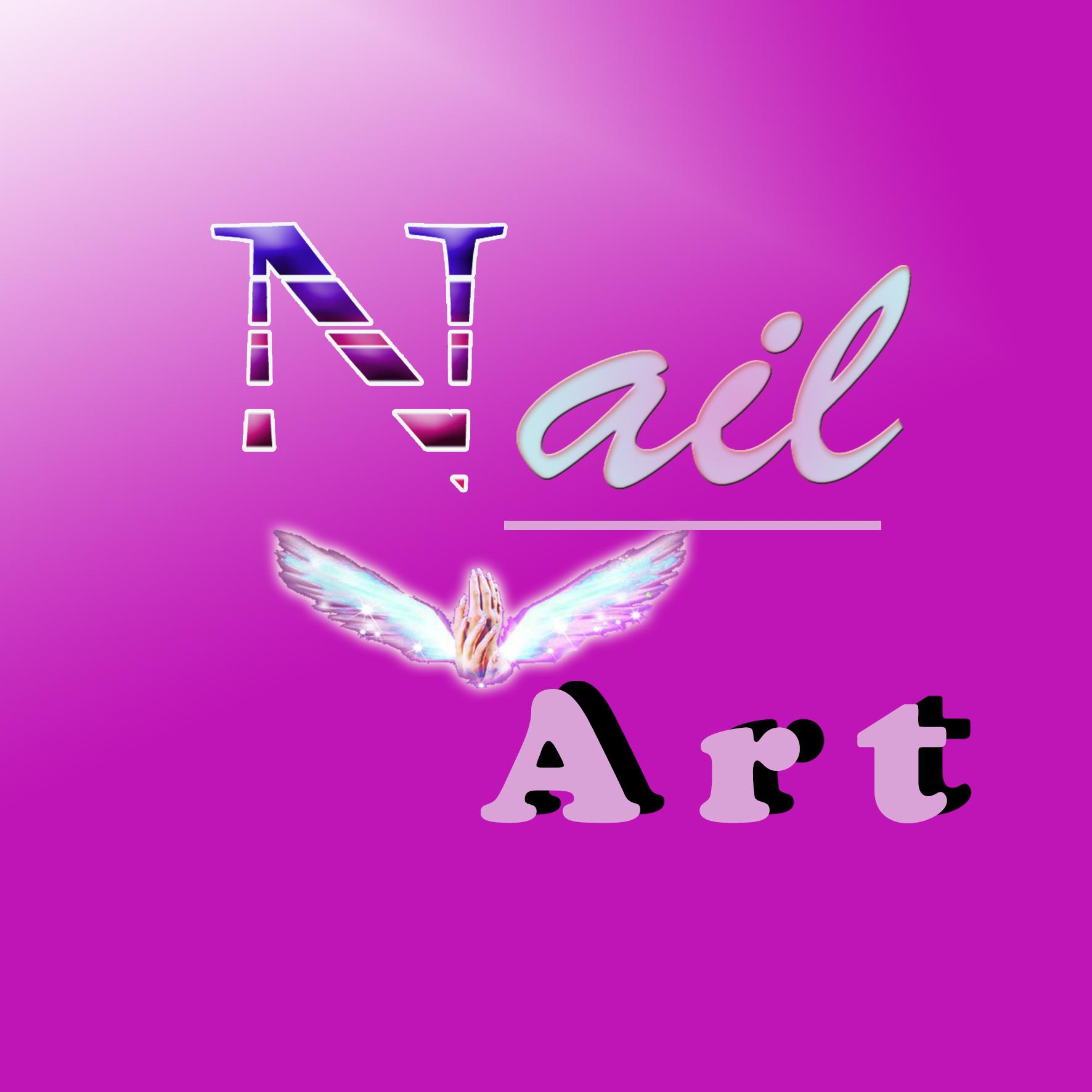 美甲logo