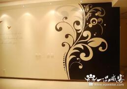 绚丽墙绘颜料搭配有选择,手绘墙用什么颜料?