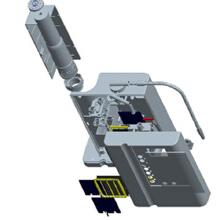 威客服务:[43250] 净水器结构设计   家电结构   厨卫结构