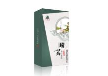 茶叶包装-崂茗茶业(2)