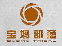宝妈部落健康管理有限公司logo和VI设计