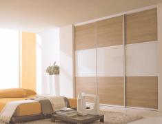 选择卧室定制衣柜设计的原因