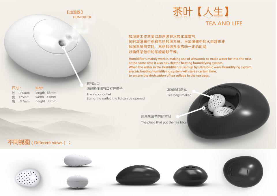 新产品开发设计